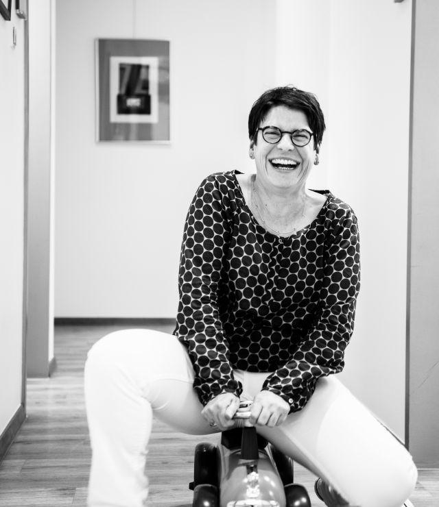 Dr. Judith Glöckner, Kinderarztpraxis Regensburg